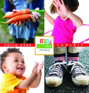 Child Care Cover