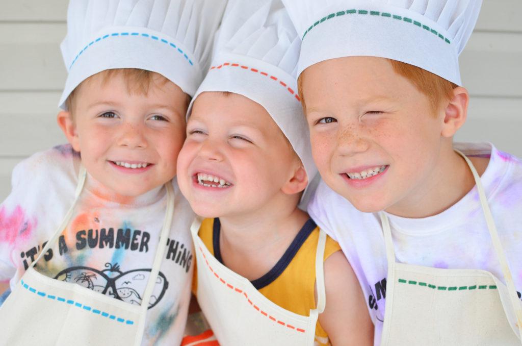 chef-kiddos